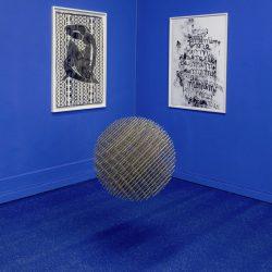 Expoglitter 0824 - Blue