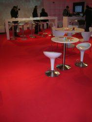 Expoluxe 9532 - Red