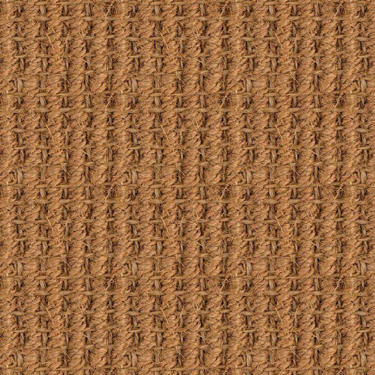 Printed carpet - SISALDECOR